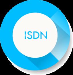 ISDN-10