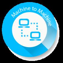 Machine to Machine