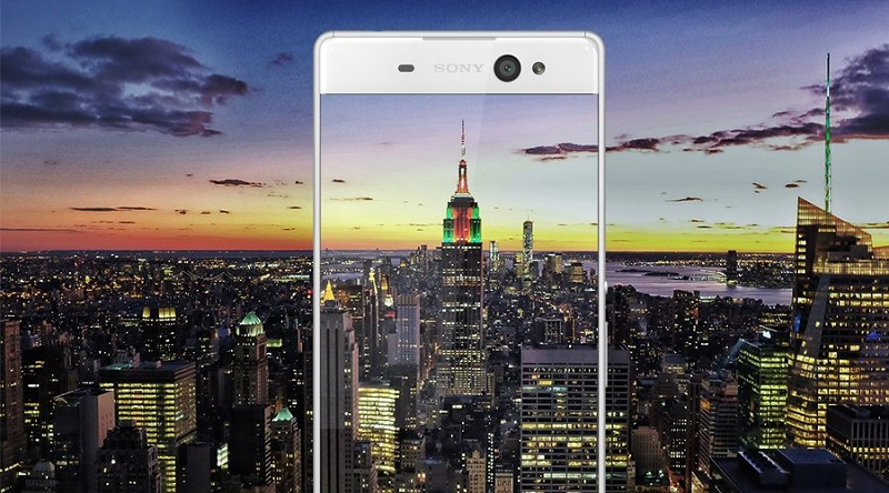 Sony Xperia Xa 16gb On Freeme 1gb R349 X 24 Months